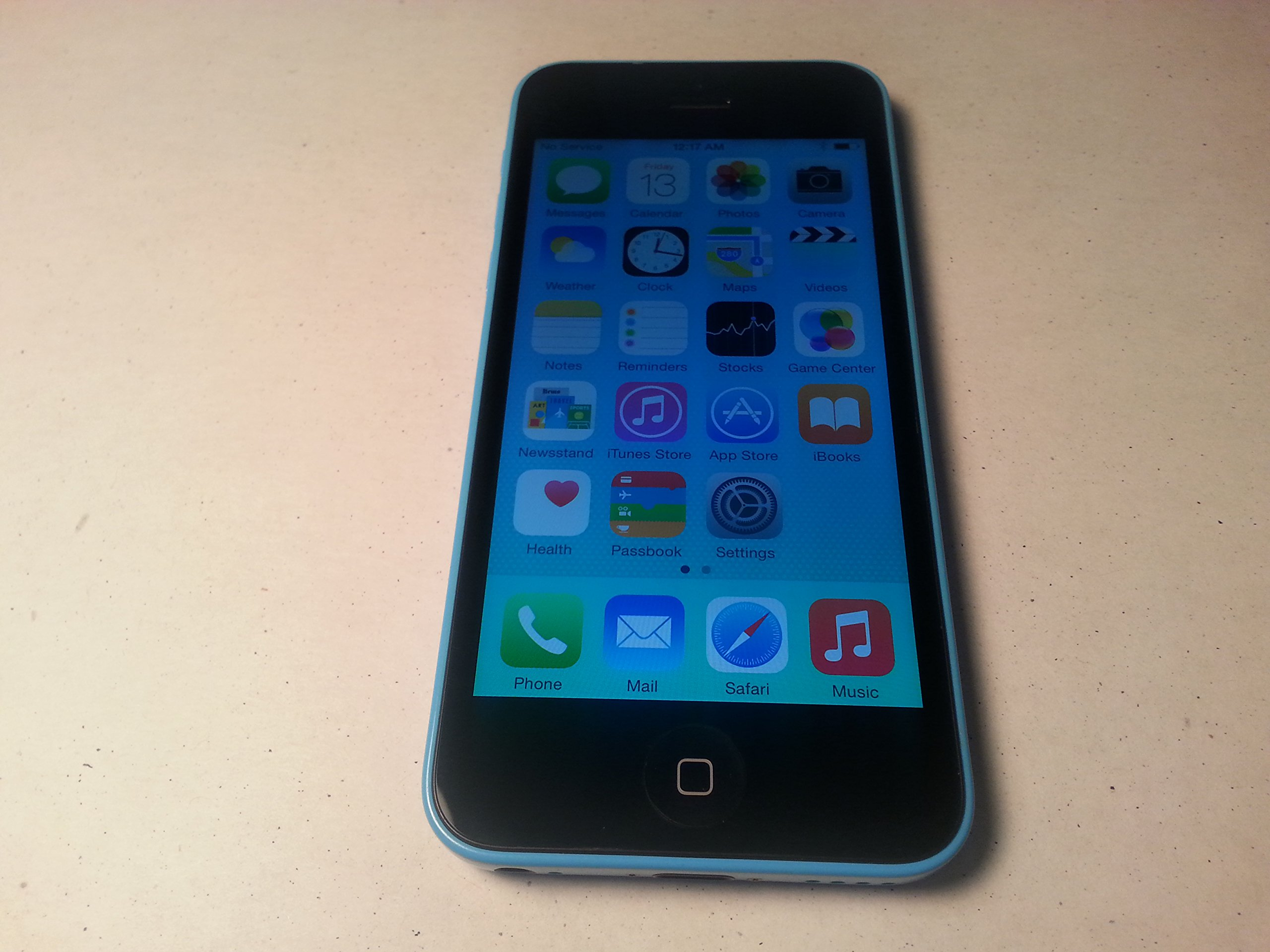 prepaid iphone 5c talk apple iphone 5c prepaid smartphone 8gb blue 12800