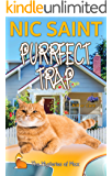 Purrfect Trap (The Mysteries of Max Book 15)