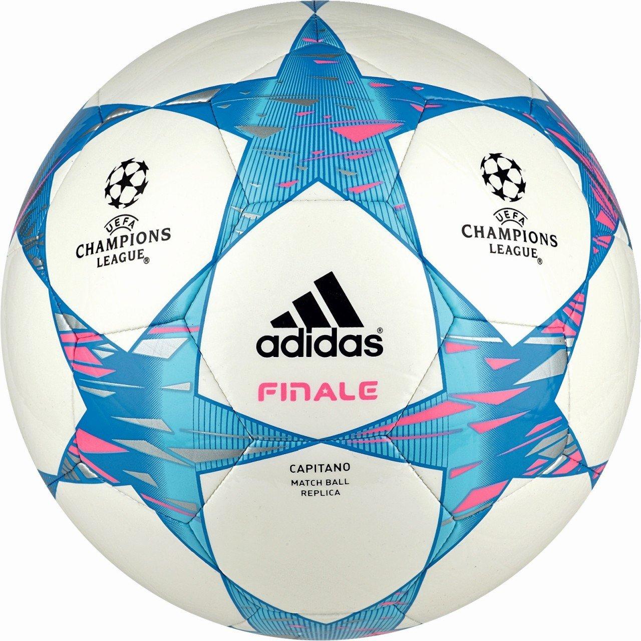 adidas Finale 14 Capitano Training Ball Champions League 2014/2015 ...