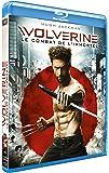 Wolverine : Le combat de l'immortel [Blu-ray]