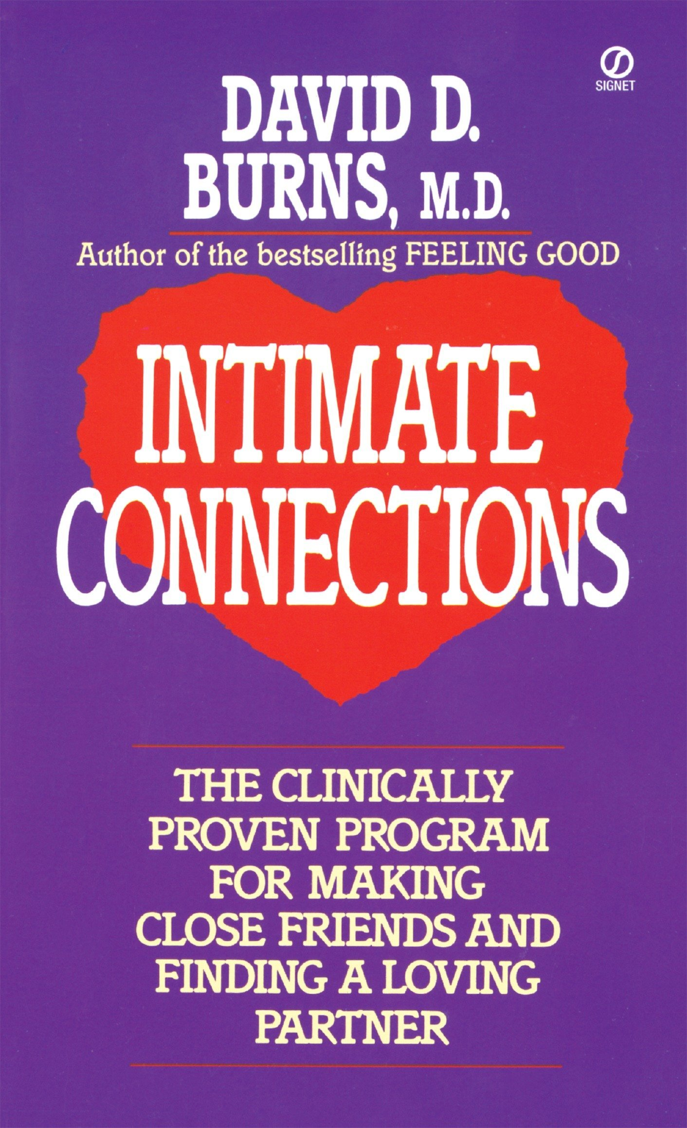 intimate connections book