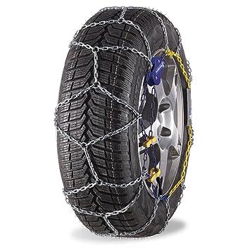 Michelin 92314 Cadenas de nieve, M1 Extrem Grip 73, compatibles ABS y ESP , TÜV/GS y ÖNORM, 2 piezas: Amazon.es: Coche y moto