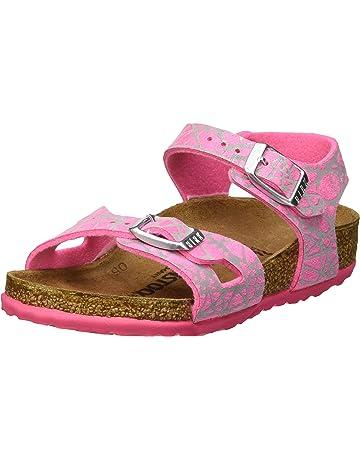 67fe57e262878 Amazon.fr   Sandales - Chaussures fille   Chaussures et Sacs