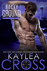 Rocky Ground (Crimson Point Series Book 4) Kindle Edition