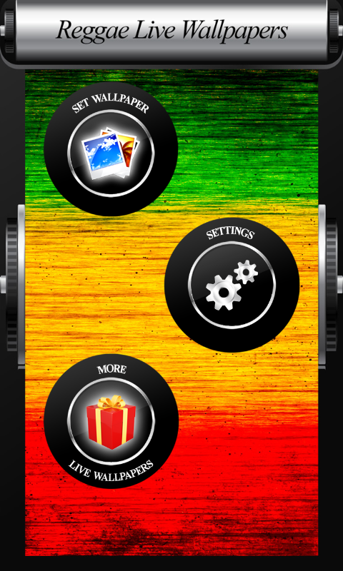 Reggae Live Wallpapers: Amazon.es: Appstore para Android