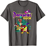 Disney's Darkwing Duck Graphic T-Shirt
