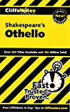 CliffsNotes on Shakespeare's Othello (Cliffsnotes Literature Guides)