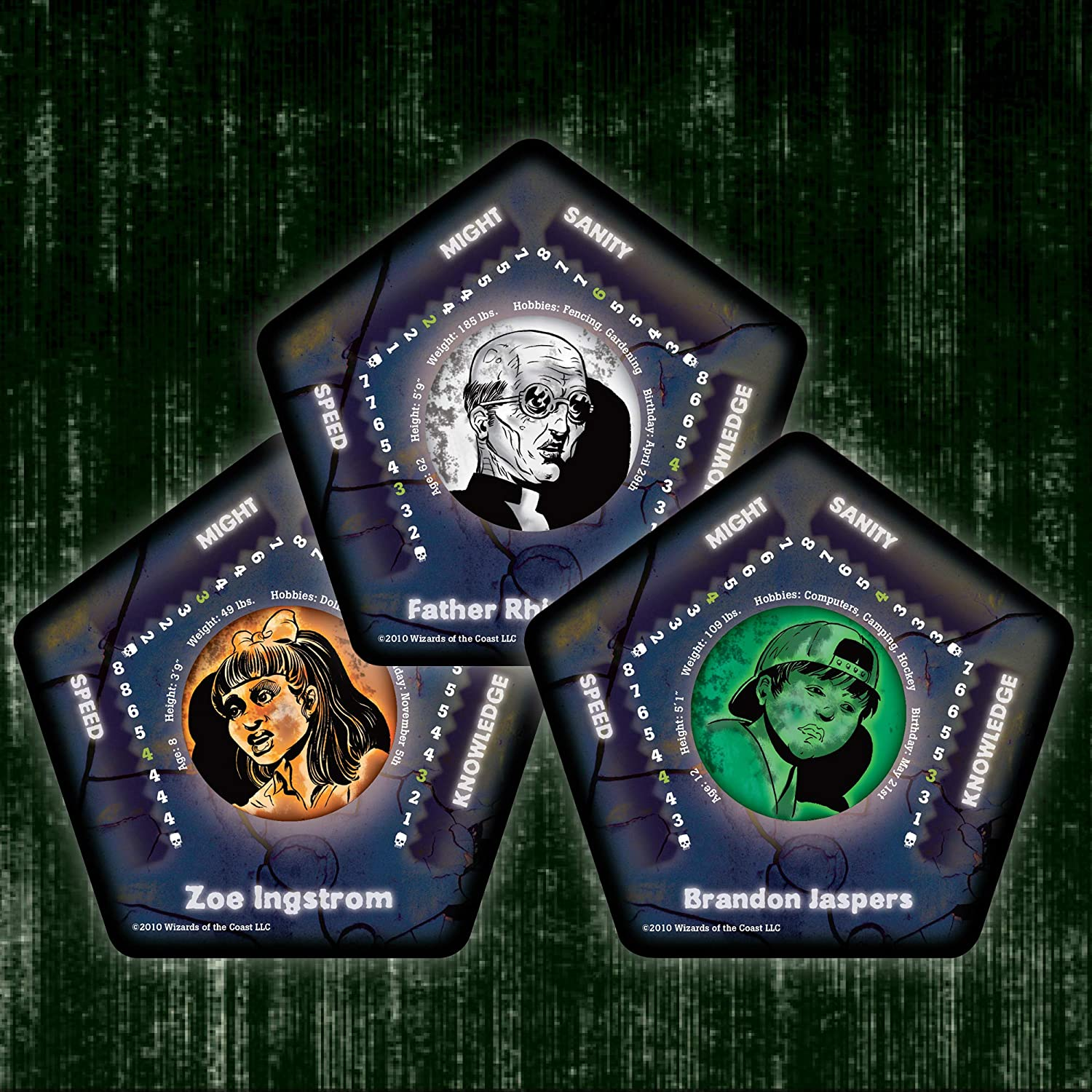 Betrayal At House On The Hill Toys Games