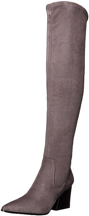 9c77cf5472e Amazon.com  KENDALL + KYLIE Women s Fedra Winter Boot  Shoes