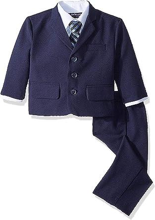 Gino Giovanni Baby Boys 2 Piece Suit Set