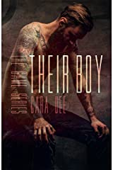 Their Boy (The Game Book 2) Kindle Edition