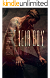 Their Boy (The Game Book 2)