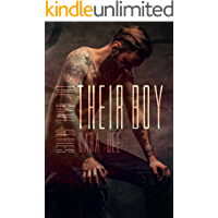 Their Boy (The Game Book 2) (English Edition)