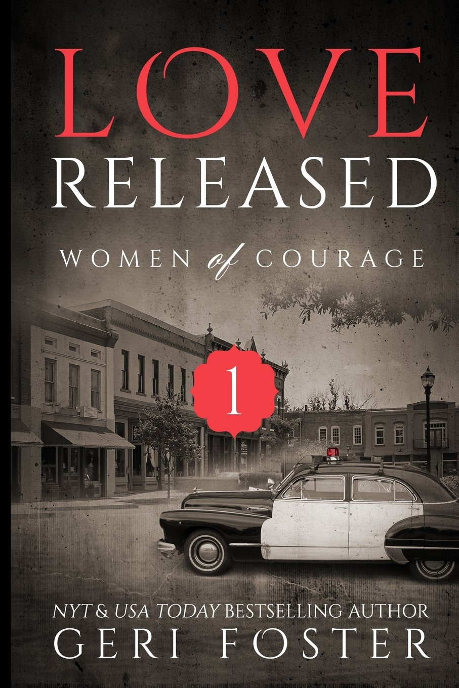 Love Released Book Women Courage product image