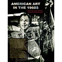 American Art in the 1960s