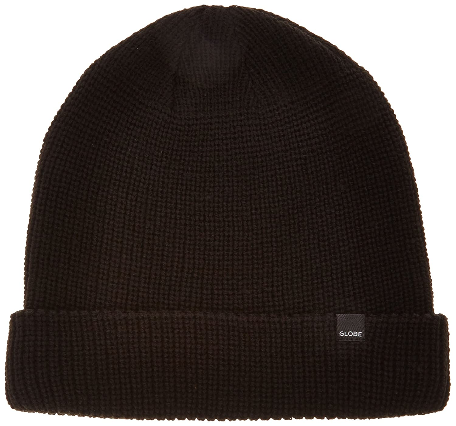 83393c8f4d6 Amazon.com  Globe Halladay Beanie - Black  Sports   Outdoors
