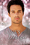 Love's Design (Bodyguards Inc. Book 5) (English Edition)