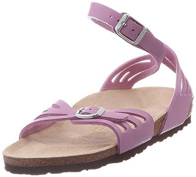 llegando calidad primer nivel Birkenstock Womens Palma Slippers Purple Lavendel Size: 35.0 ...