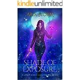 Shade of Exposure (Hannah Graves Series Book 3)