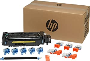HP L0H24A 110 V - maintenance kit - for LaserJet Enterprise M607, M608, M609, LaserJet Managed E60065, E60075