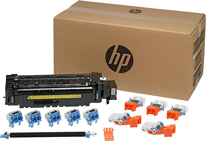 Top 10 Hp M630h Maintenance Kit