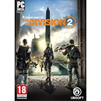 The Division 2 Standard Edition PC Download Uplay Code
