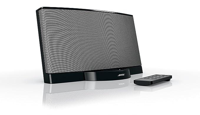 Bose SoundDock Series II 30-Pin iPod/iPhone Speaker Dock (Black)