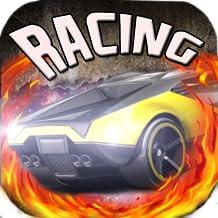 Rally Cars Street Racing Battle