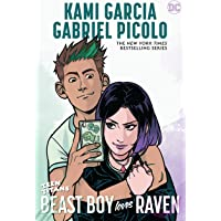 Teen Titans: Beast Boy Loves Raven