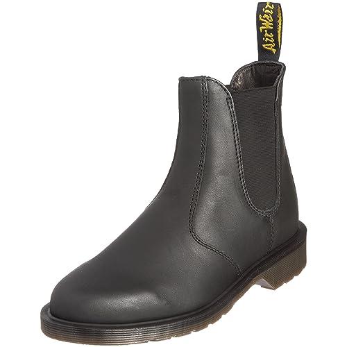 c839fa91702ed6 Dr. Martens Laura 13465002 Damen Stiefel  Amazon.de  Schuhe ...