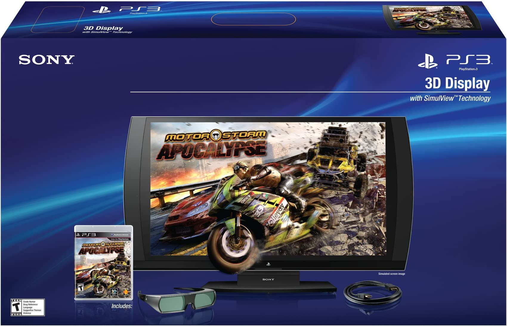 amazon com playstation 3d display video games image unavailable