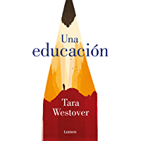 Una educación (Spanish Edition) book cover