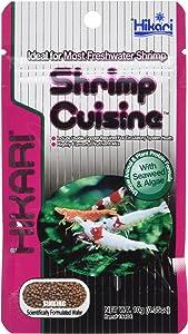 Hikari Inc AHK19404 Shrimp Cuisine 0.35 -Ounce