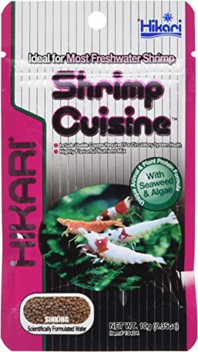 Hikari-Inc-AHK19404-Shrimp-Cuisine