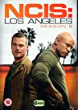 Ncis Los Angeles: Season 8 [DVD]