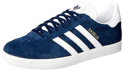 gazelle adidas navy blue
