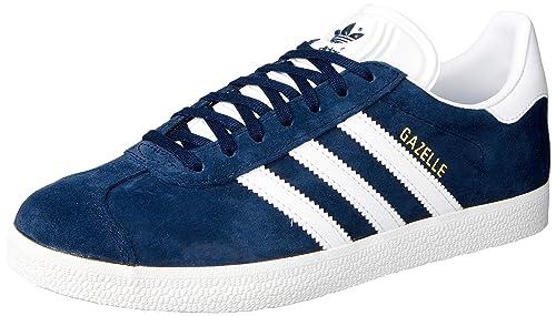 adidas Herren Gazelle Bb5478 Low Top