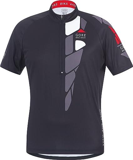 Amazon.com   Gore Bike Wear Men s K-Rock Jersey 04107af55