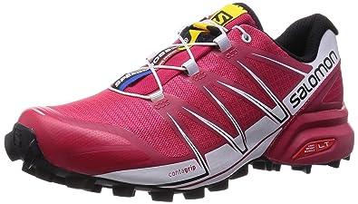 timeless design 2501a dce2b Salomon Women's Speedcross Pro Trail Running Shoes ...