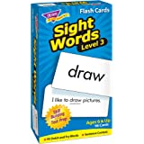 Sight Words–Level 3: Skill Drill Flash Cards