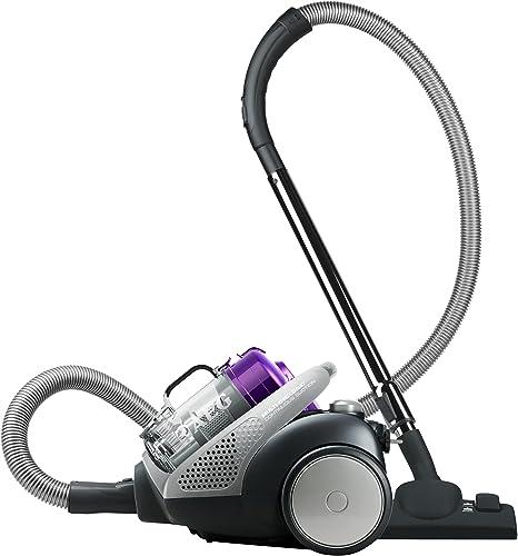 AEG AT 3550 - Aspiradora sin bolsa (tecnología Multi-Cyclone, filtro HEPA lavable): Amazon.es: Hogar