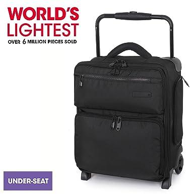 af9726245 Worlds Lightest Under Seat Cabin Case: Amazon.co.uk: Shoes & Bags