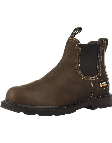 cbda08d4ae8 Men's Western Boots | Amazon.com
