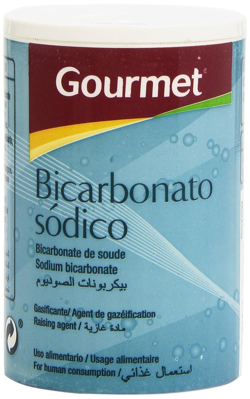 Bicarbonato sódico