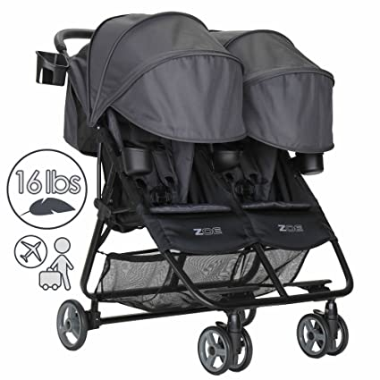 Amazon Com Zoe Xl2 Deluxe Double Xtra Lightweight Twin Travel