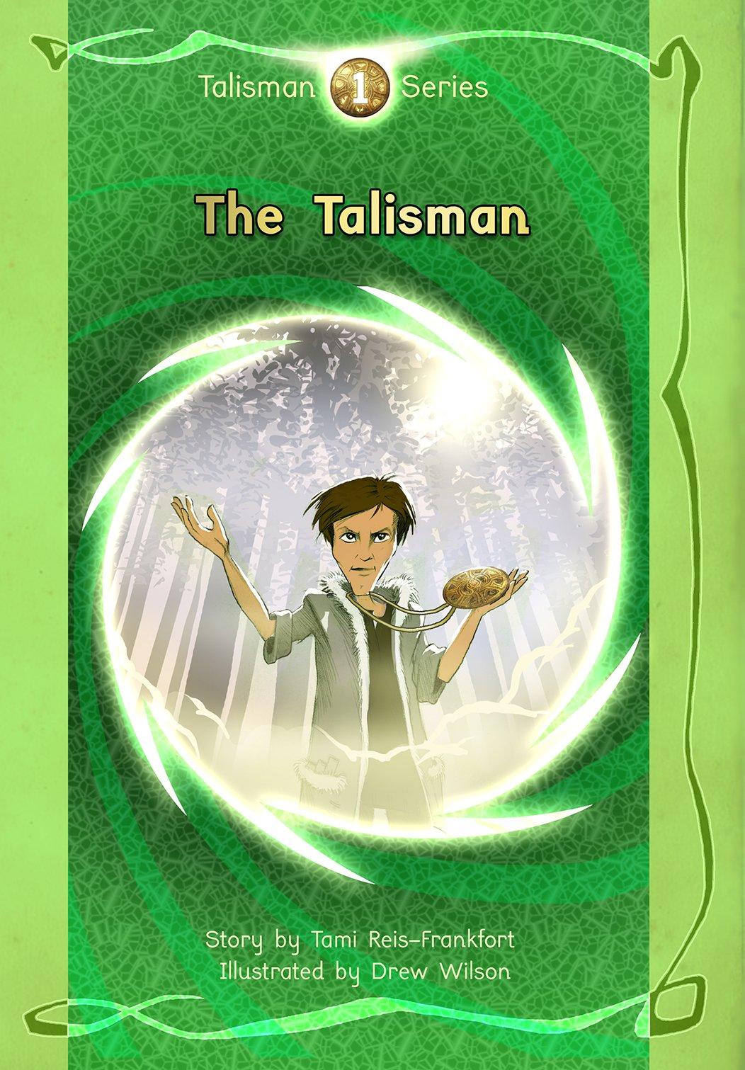 Talisman 1 Series USA Edition (Talisman Reading Series) pdf