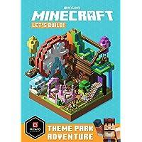 Minecraft Let's Build: Theme Park Adventure