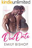 Due Date: A Baby Contract Romance