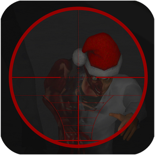 (Zombie Hunter 3D - Undead Sniper: Holiday)
