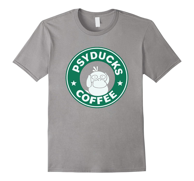 PSYDUCKS T-shirt-Art
